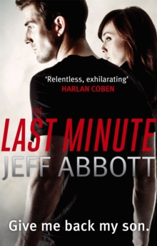 The Last Minute, Paperback Book