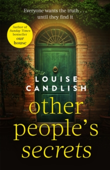 Other People's Secrets, Paperback Book