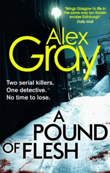 A Pound Of Flesh : 9, Paperback Book