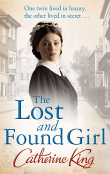 The Lost and Found Girl, Paperback Book