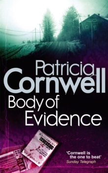 Body Of Evidence, Paperback / softback Book