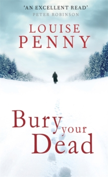 Bury Your Dead, Paperback Book