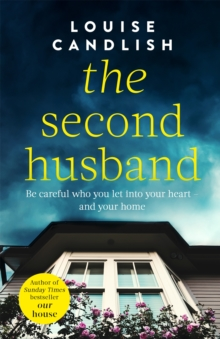 The Second Husband, Paperback Book