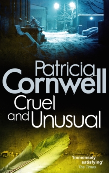 Cruel And Unusual, Paperback Book