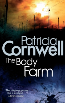 The Body Farm, Paperback Book