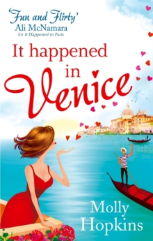 It Happened In Venice : Number 2 in series, Paperback Book