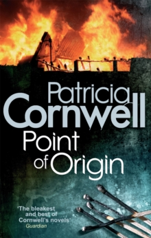 Point Of Origin, Paperback / softback Book