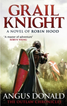Grail Knight, Paperback Book
