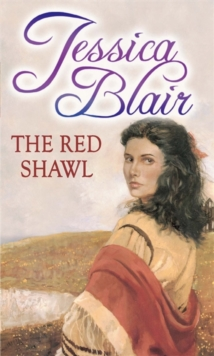 The Red Shawl, Paperback Book