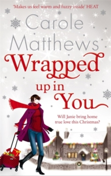 Wrapped Up in You, Paperback Book