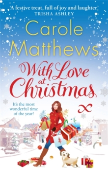 With Love at Christmas, Paperback Book