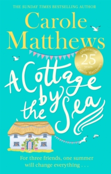 A Cottage by the Sea, Paperback / softback Book