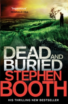 Dead And Buried, Paperback / softback Book