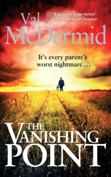 The Vanishing Point, Paperback Book