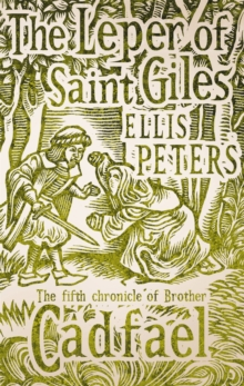 The Leper Of Saint Giles : 5, Paperback Book