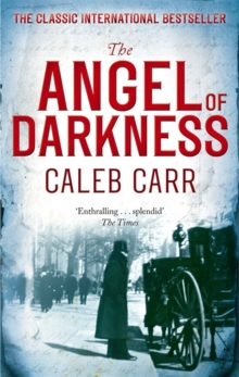 The Angel Of Darkness : Number 2 in series, Paperback Book