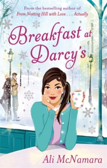 Breakfast at Darcy's, Paperback Book