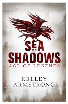 Sea of Shadows : Number 1 in series, Paperback Book