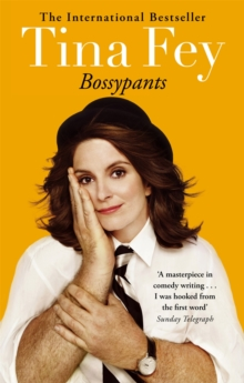 Bossypants, Paperback / softback Book