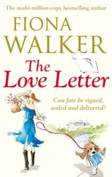 The Love Letter, Paperback Book