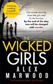 The Wicked Girls, Paperback / softback Book