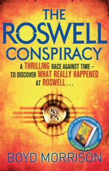 The Roswell Conspiracy, Paperback / softback Book