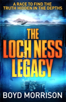 The Loch Ness Legacy, Paperback / softback Book