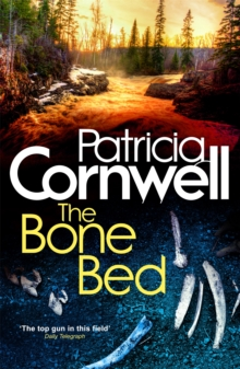 The Bone Bed, Paperback Book