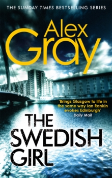 The Swedish Girl, Paperback Book