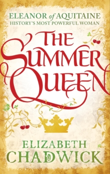 The Summer Queen, Paperback Book