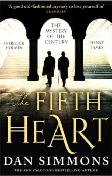 The Fifth Heart, Paperback Book