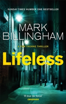 Lifeless, Paperback Book