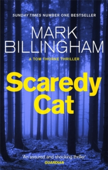 Scaredy Cat, Paperback / softback Book
