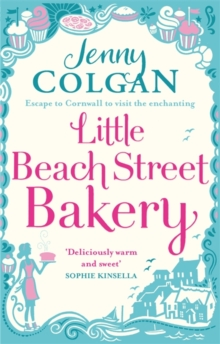 Little Beach Street Bakery, Paperback Book