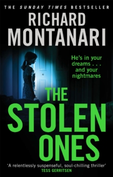 The Stolen Ones, Paperback Book