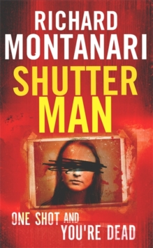 Shutter Man, Paperback / softback Book