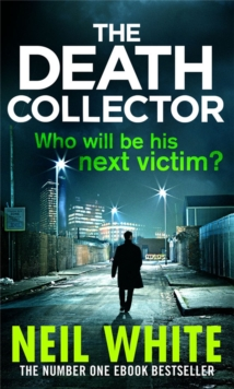 The Death Collector, Paperback / softback Book