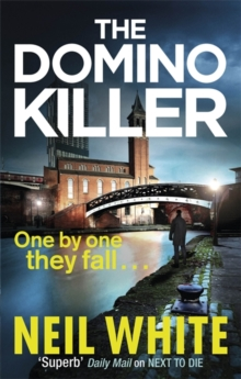 The Domino Killer, Paperback / softback Book