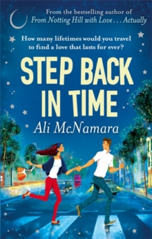 Step Back in Time, Paperback Book