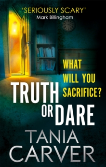 Truth or Dare, Paperback / softback Book