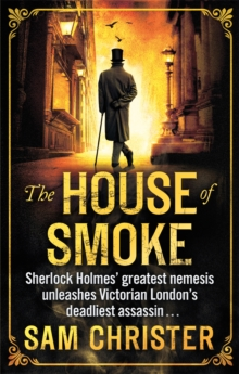 The House of Smoke, Paperback Book