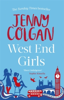 West End Girls, Paperback Book