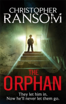 The Orphan, Paperback Book