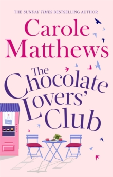 The Chocolate Lovers' Club, Paperback / softback Book