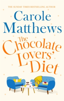 The Chocolate Lovers' Diet, Paperback / softback Book