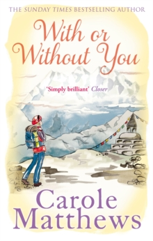 With or Without You, Paperback / softback Book