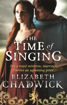 The Time Of Singing, Paperback / softback Book