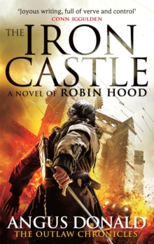 The Iron Castle, Paperback Book