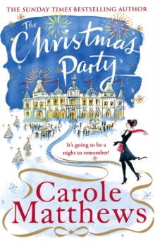The Christmas Party, Paperback Book