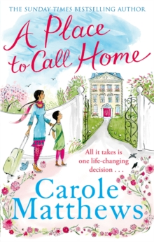A Place to Call Home, Paperback Book